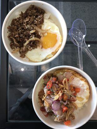 Foto - Makanan di Mister Hungry oleh @stelmaris