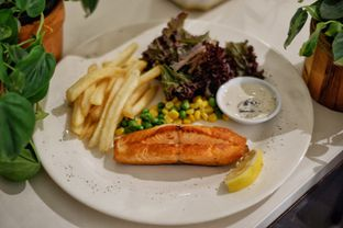 Foto 2 - Makanan di Eighty/Nine Eatery & Spirits oleh Deasy Lim