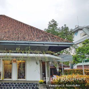 Foto 3 - Eksterior(ini tempatnya nih) di Sudut Kopi oleh Veranyca Handoko