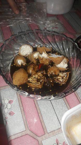 Foto 1 - Makanan di Tahu Gejrot Bang Jack oleh Dzuhrisyah Achadiah Yuniestiaty