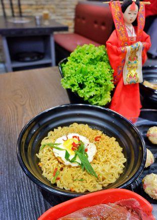 Foto 5 - Makanan di Haeng-Un Korean BBQ & Homemade Dishes oleh Mariane  Felicia