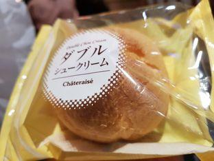Foto review Chateraise oleh Siti Hiroshi 1