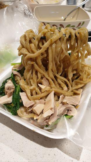 Foto review Mie Ayam Alot (Aheng) oleh ig: @andriselly  2