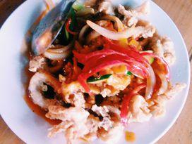 foto Telaga Seafood