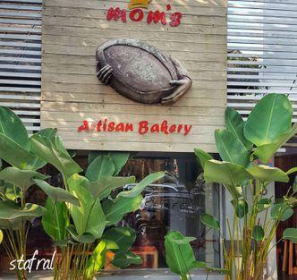 Foto Interior di Mom's Artisan Bakery