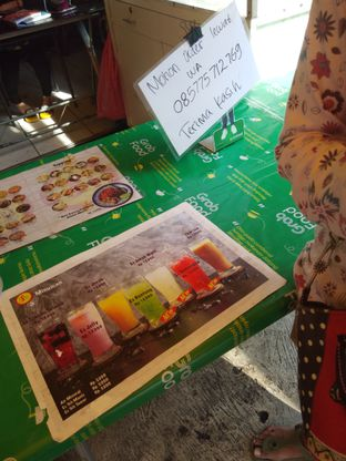 Foto review Seblak Jeletet Murni oleh Devi Renat 2