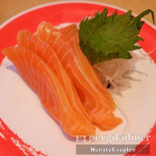 Foto 3 - Makanan di Genki Sushi oleh Hungry Couplee