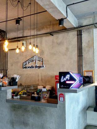Foto 1 - Interior di Beranda Depok Cafe & Resto oleh Ika Nurhayati