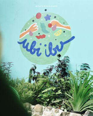 Foto review Warung Ubi Ibu oleh Eat and Leisure  7
