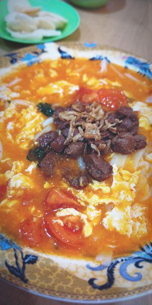 Foto - Makanan di Depot Mie Kocok Suk Asin oleh Ellena Felicia