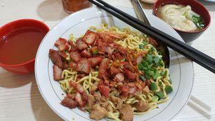 Foto - Makanan di Bakmi Medan Kebon Jahe oleh Daniel