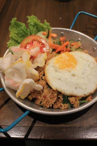 Foto 13 - Makanan di The People's Cafe oleh Prido ZH
