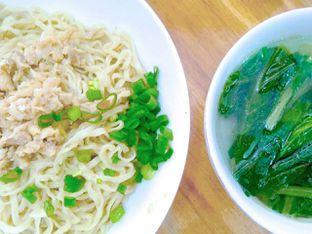 Foto 2 - Makanan di Mie Tasik GOR Padjajaran (San Jose) oleh Kika Putri Soekarno