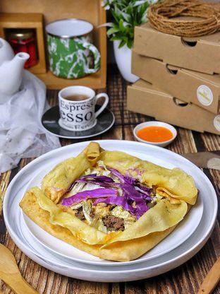 Foto 4 - Makanan di House of Crepes oleh Tasty Kuliner