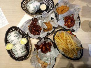 Foto - Makanan di Wingstop oleh @Foodbuddies.id | Thyra Annisaa