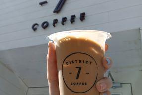 Foto District 7 Coffee