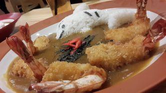 Foto Makanan di Karei-Ya