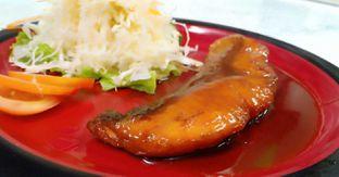 Foto 1 - Makanan di J Sushi oleh Nannii Kaniel