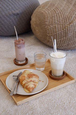 Foto 1 - Makanan di Aiko Coffee oleh yudistira ishak abrar