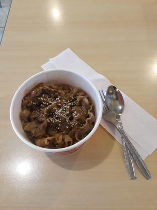 Foto - Makanan di Sumoo Pui oleh Jacqueline Vania