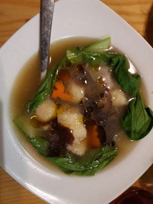 Foto 2 - Makanan di D'Natural Healthy Store & Resto oleh Amrinayu