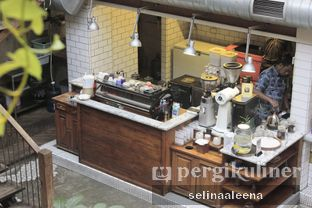 Foto review Lucky Cat Coffee & Kitchen oleh Selina Lim 5