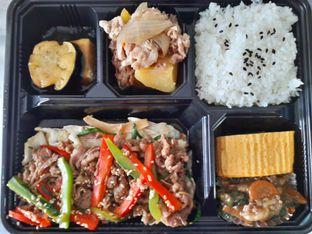 Foto 1 - Makanan di Okuzono Japanese Dining oleh MWenadiBase