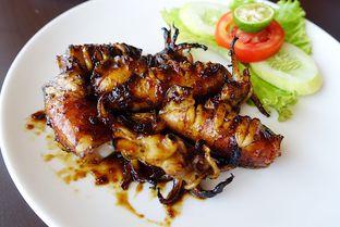 Foto 7 - Makanan di Kepiting Cak Gundul 1992 oleh inggie @makandll