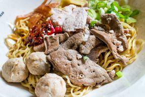 Foto Tai Wah Noodle