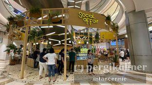 Foto review Social Affair Coffee & Baked House oleh bataLKurus  3