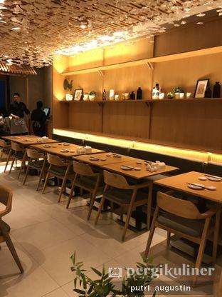 Foto 19 - Interior di Sushi Hiro oleh Putri Augustin