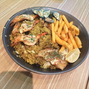 Foto - Makanan di Fish Streat oleh Hafizh Akhiruddin