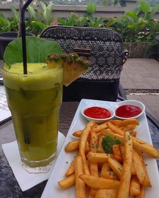 Foto 1 - Makanan di Tier Siera Resto & Lounge oleh RI 347 | Rihana & Ismail