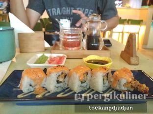 Foto - Makanan di Haikara Sushi oleh Arifina  | @toekangdjadjan
