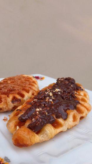 Foto 3 - Makanan(Soeffle Cokelat Kacang (28k)) di Kopi Soe oleh Riris Hilda