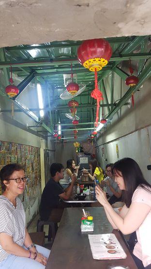 Foto 5 - Interior di Claypot Popo oleh Yuli || IG: @franzeskayuli