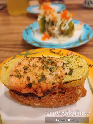 Foto 1 - Makanan di Sushi Mentai oleh Fannie Huang||@fannie599