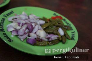 Foto 4 - Makanan di Sate Maulana Yusuf oleh Kevin Leonardi @makancengli