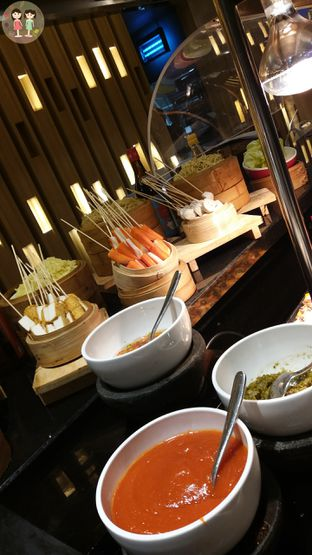 Foto 13 - Makanan di Catappa Restaurant - Hotel Grand Mercure Kemayoran oleh Jenny (@cici.adek.kuliner)