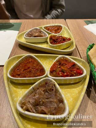 Foto 11 - Makanan di Taliwang Bali oleh Francine Alexandra