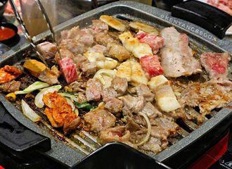8 Restoran Korea di Serpong, Surganya Para KPopers
