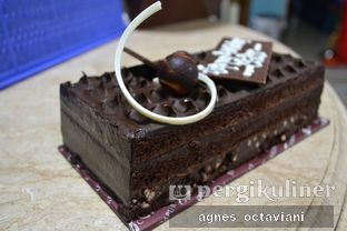 Foto 1 - Makanan di Dapur Cokelat oleh Agnes Octaviani