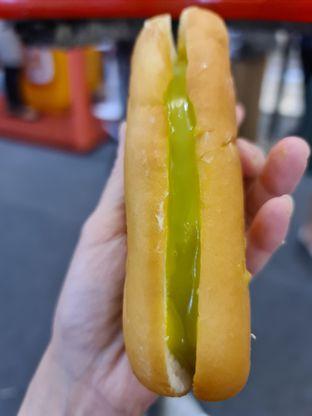 Foto 3 - Makanan di Roti Srikaya Ajung oleh vio kal