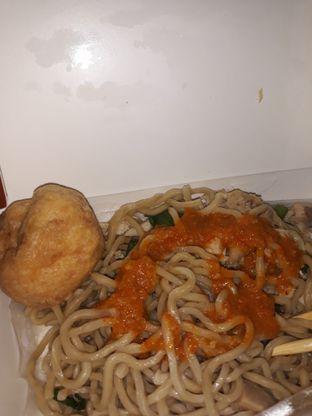 Foto 3 - Makanan di Bakmi Karet Foek oleh Mouthgasm.jkt