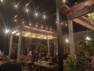 Foto review Republika Cafe & Resto oleh Putra  Kuliner  9