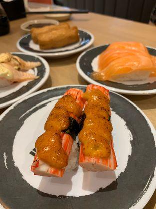 Foto review Genki Sushi oleh rennyant 4