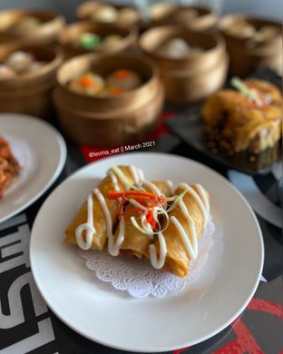 Foto 4 - Makanan di Sako Dimsum Bar oleh Levina JV (IG : @levina_eat & @levinajv)