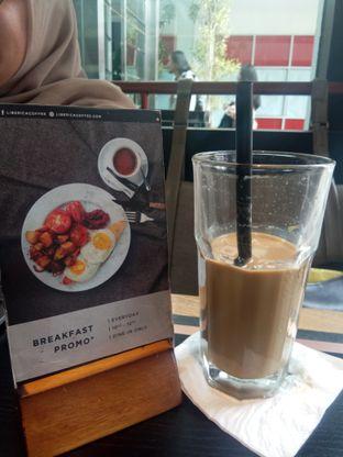 Foto 2 - Makanan di Liberica Coffee oleh Wulandari Ong