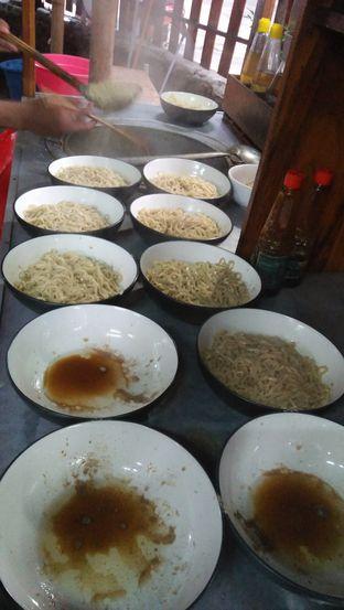 Foto 6 - Makanan di Mie Keriting Luwes oleh Review Dika & Opik (@go2dika)