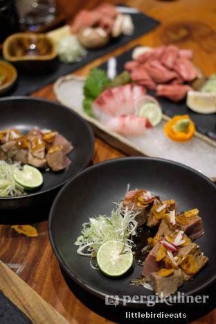 Foto 48 - Makanan di Okuzono Japanese Dining oleh EATBITESNAP // Tiffany Putri